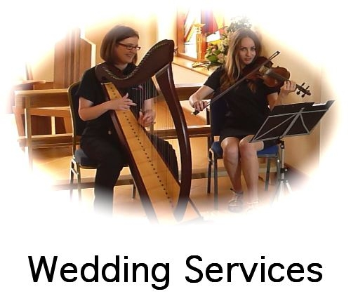 The Musicians Of Davey Music Have Been Performing Traditional Irish At Weddings And Other Church Services For Many Years Inclusion